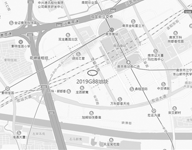 万科再进南站,融创落子铁北-中国网地产