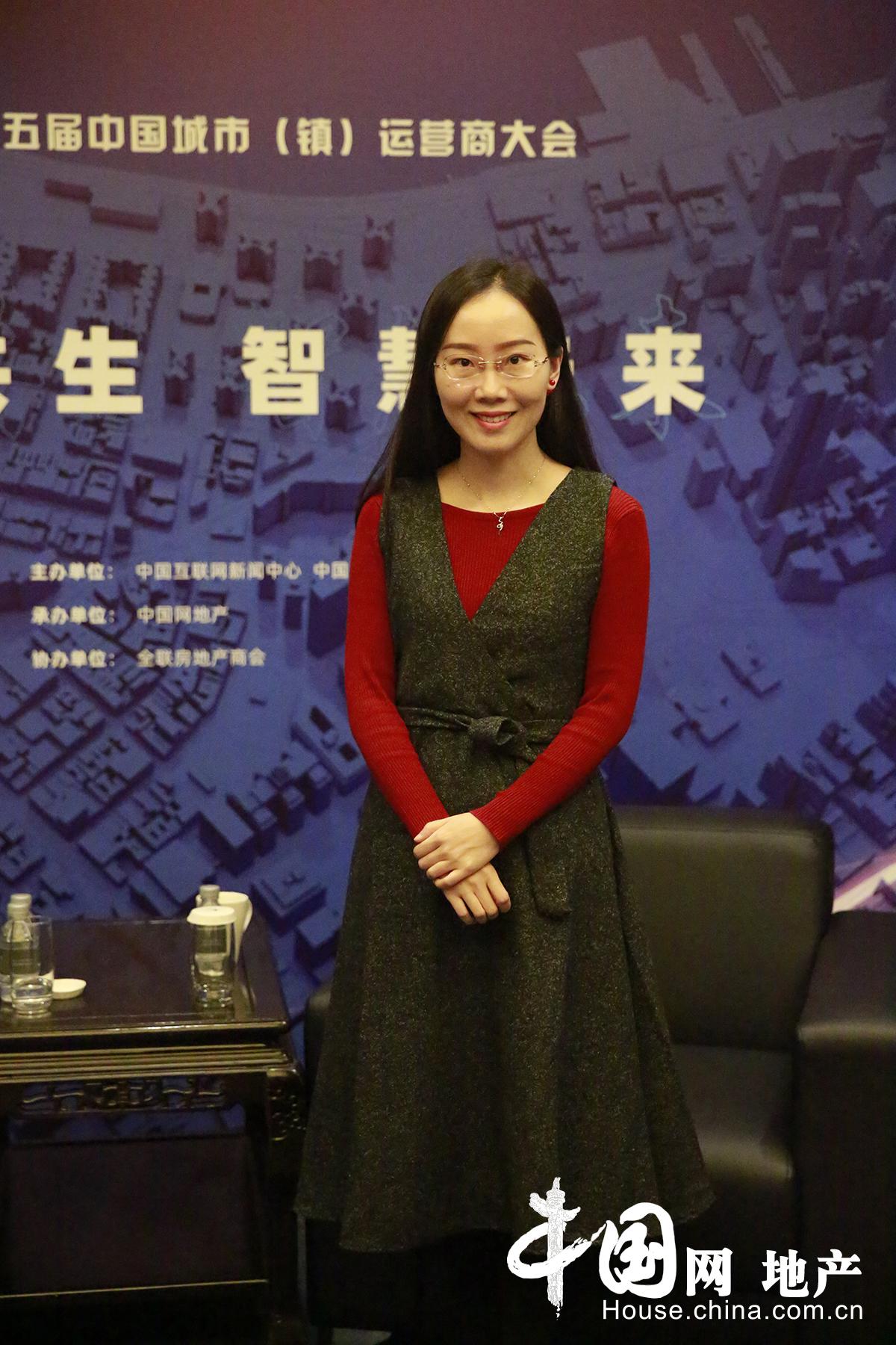 中信资本张平:当下不是投资的寒冬 股权投资基金迎来新的机遇-中国网地产