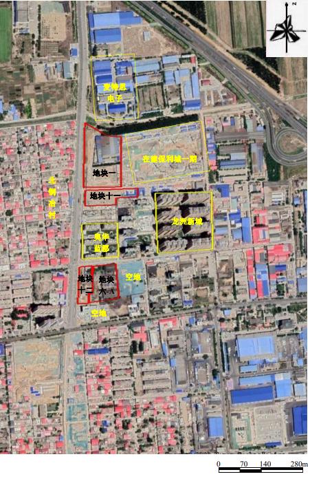 总投资 9.2亿!石家庄保利城二期拟建11栋住宅-中国网地产