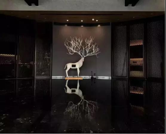 中国铁建·西派府 邂逅一场艺术到生活的跨界-中国网地产