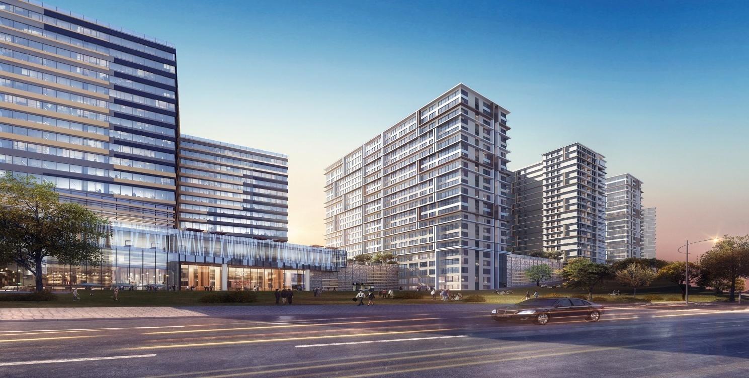 南城的公寓值不值得买?最主要你得会挑 -中国网地产