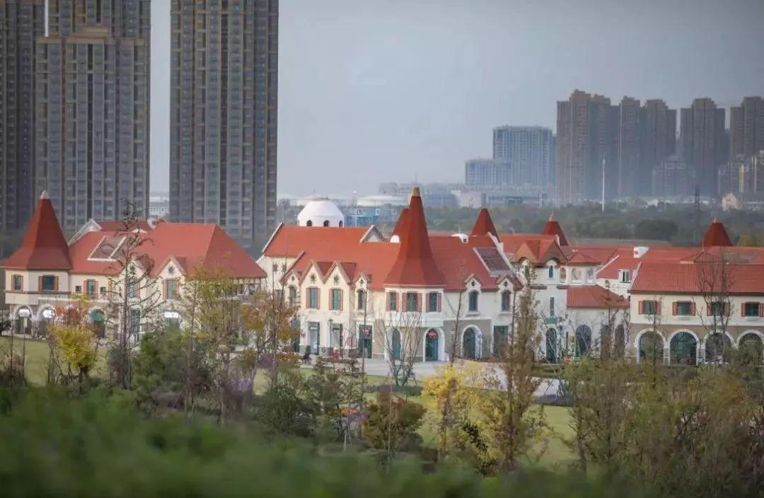 对话祥源花世界助理总经理陈梦菲:力求打造旅游型的度假模式-中国网地产
