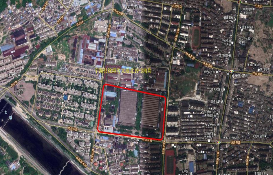 得力7.61亿元竞得宁波市一宗商住用地 溢价率21.51%-中国网地产
