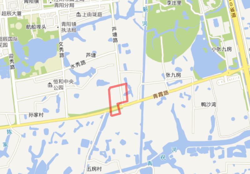 蓝城4.66亿元摘得无锡市一宗住宅用地 楼面价2727元/�O-中国网地产