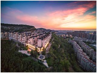 蓝光·雍锦半岛  见证济南一线顶墅实至名归-中国网地产