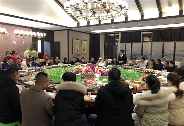 共话美好未来 | 2019中建·锦阅年终媒体答谢宴完美落幕-中国网地产