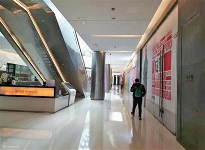 晶融汇求变 金主背后有李嘉诚身影 预计2020年六七月重新开业-中国网地产
