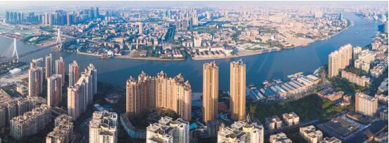 2019年销售额超900亿!世茂海峡向新而生-中国网地产