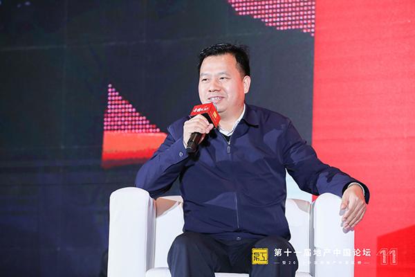李佐军:给房地产企业的15大建议-中国网地产