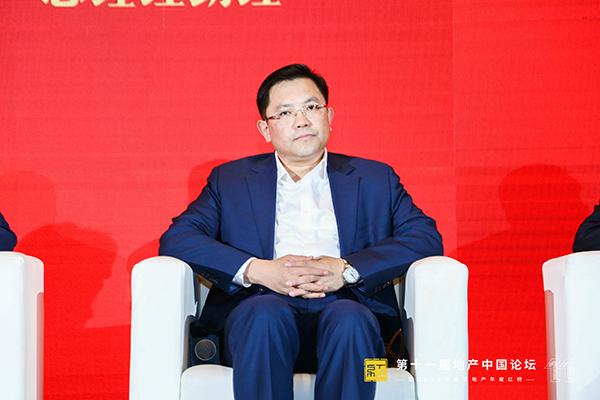 圆桌论坛 | 于大海:赛道升级是市场危机感使然-中国网地产