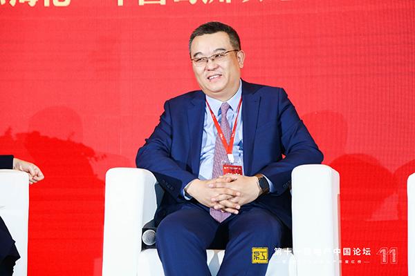 圆桌论坛 | 全忠:多元化是房企都会做的选择-中国网地产