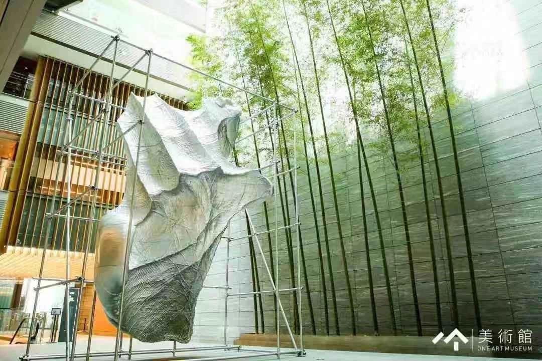 """2020与光同行,""""一期一会""""中粮·置地广场答谢会启幕-中国网地产"""