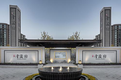 """2019年度回款同比增长123%,中国金茂南京区域的""""金茂制造""""   -中国网地产"""