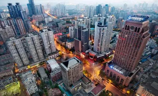 177套!鼓楼大平层住宅将入市!-中国网地产