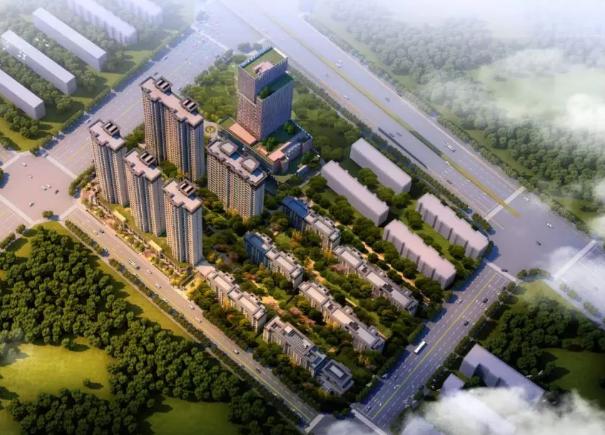 利航·观棠  中式园林之美-中国网地产