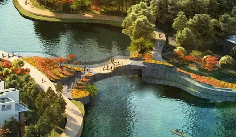 碧桂园凤凰城凤凰艺术公园即将开园 春节打卡贵阳双龙首选-中国网地产