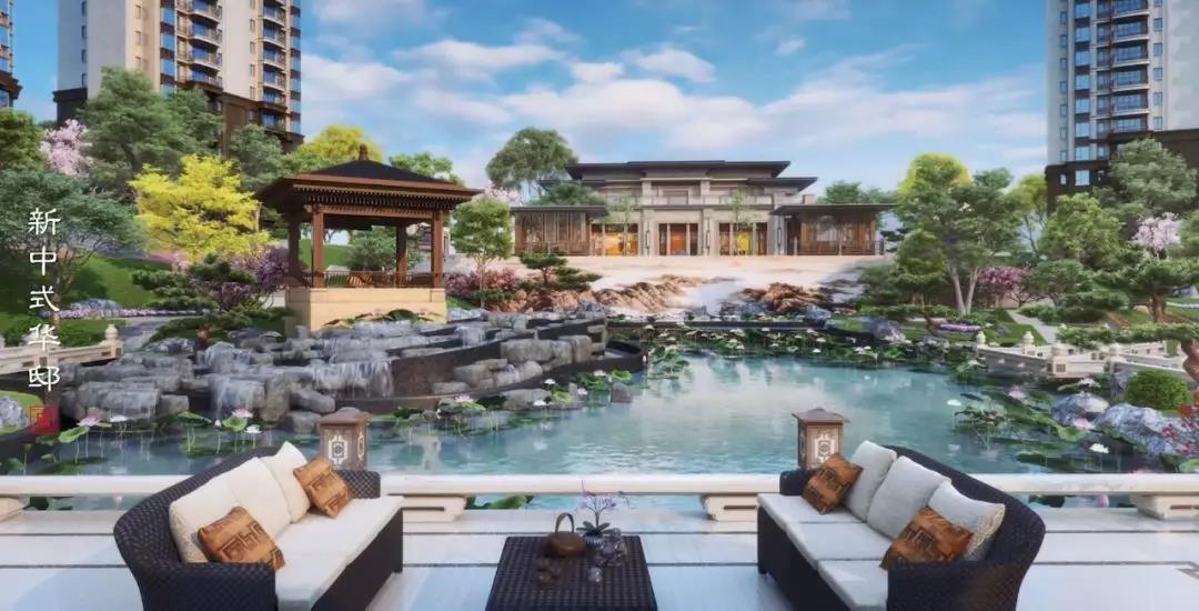 贵阳恒大观山悦府网上售楼处开启 约75-124平米高层即将发售-中国网地产