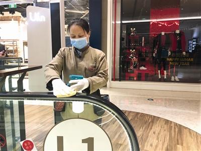 成都商场开始有序回归 多家购物中心今起延长营业时间-中国网地产
