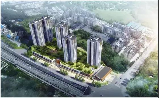足不出户线上看房 富力悦禧花园约80-124㎡装修房全城销售中-中国网地产
