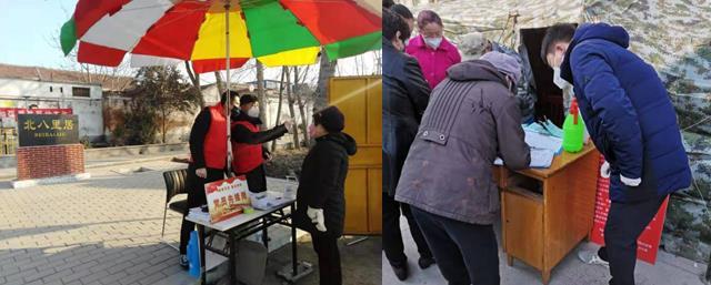 """济南市住建局""""接二连三""""支援社区抗疫-中国网地产"""