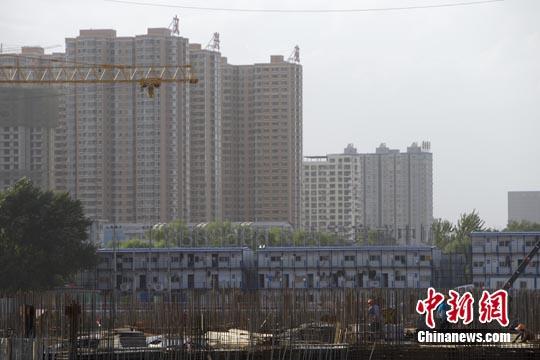 """中国经济战""""疫""""录:多地急发新政稳楼市-中国网地产"""