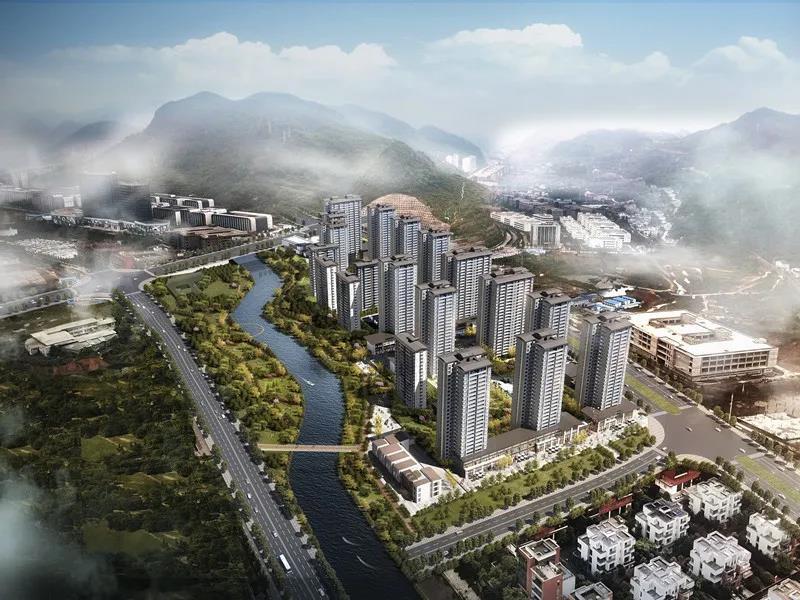 中俊•秀水湾|临水而栖 打造诗意人生-中国网地产