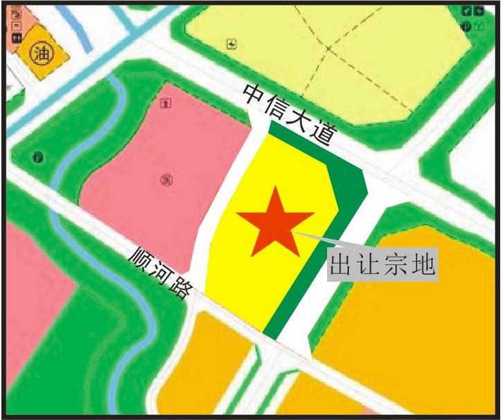 花样年5020元/�O竞得成都市郫都区一宗商住用地 溢价率0.4%-中国网地产