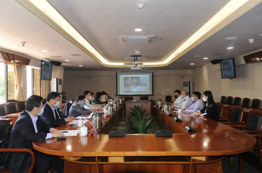 珠海市人民政府与万达集团签署战略合作框架协议 -中国网地产