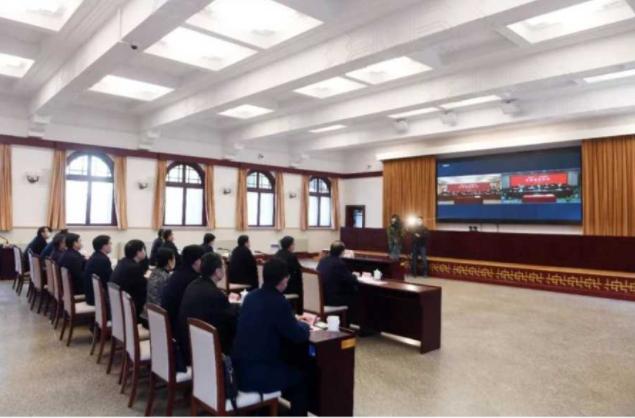 寶能發揮多元化産業佈局優勢 全面推進復工復産-中國網地産