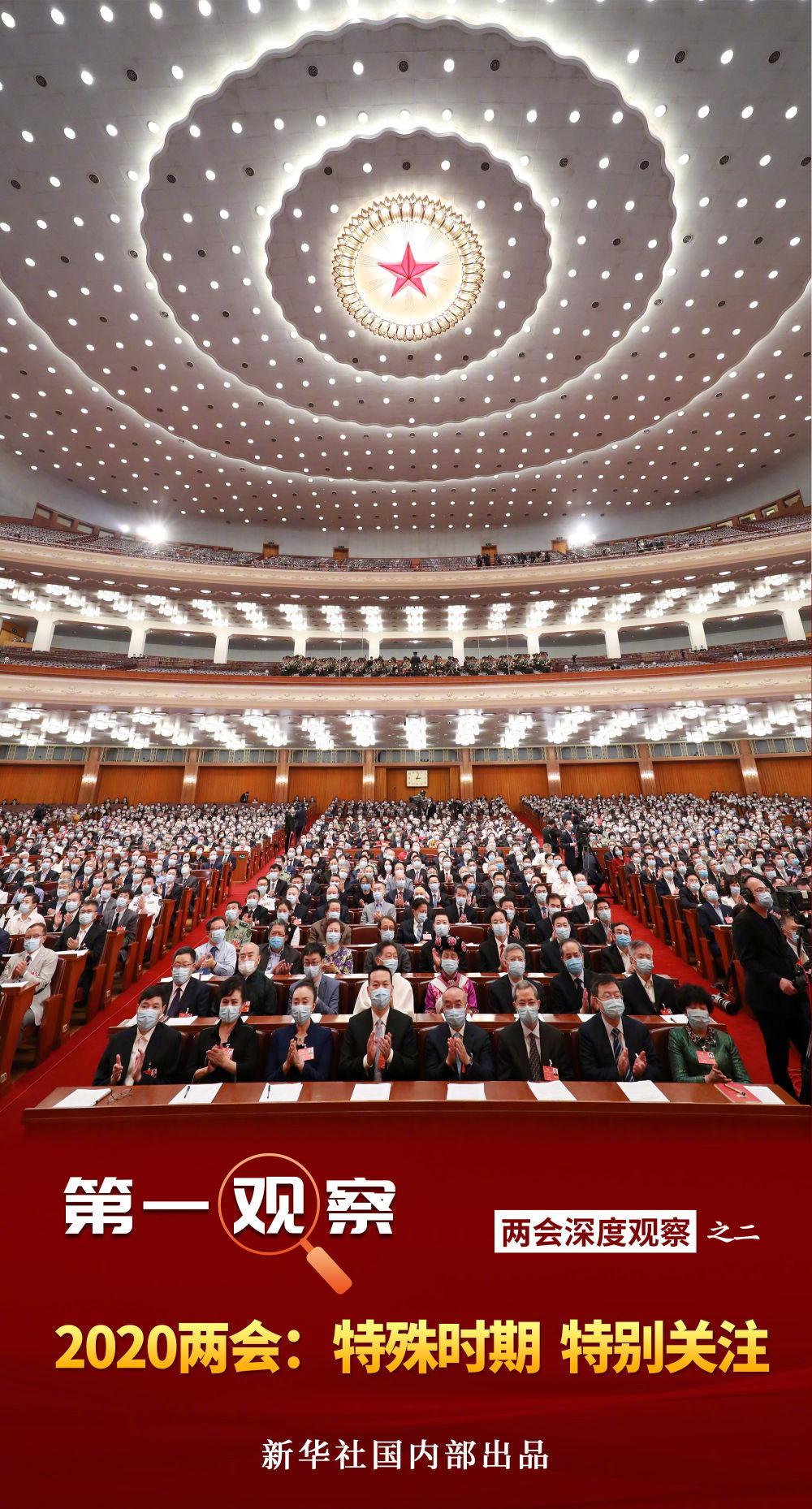 2020两会:特殊时期 特别关注-中国网地产