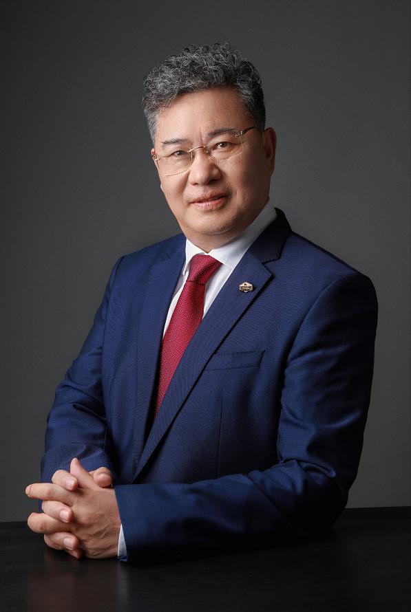 绿地控股董事长、总裁张玉良:深耕核心城市群 推动集团新一轮发展-中国网地产