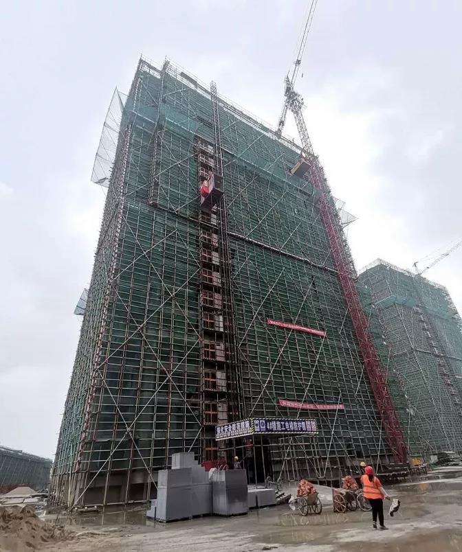 """思达·九里风华工程进度 幸福进入""""家""""境 美好大有可期-中国网地产"""