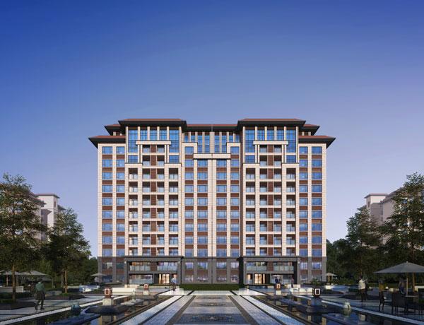 贵阳碧桂园大学印象建面约68-143㎡活力学府美宅6800元每平米起-中国网地产