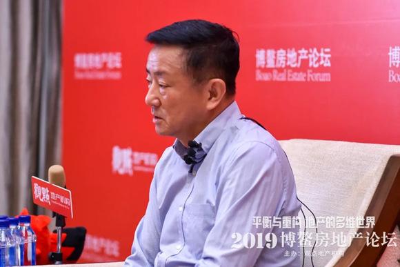 博鳌20年·经典重温 | 樊纲 平衡的世界-中国网地产