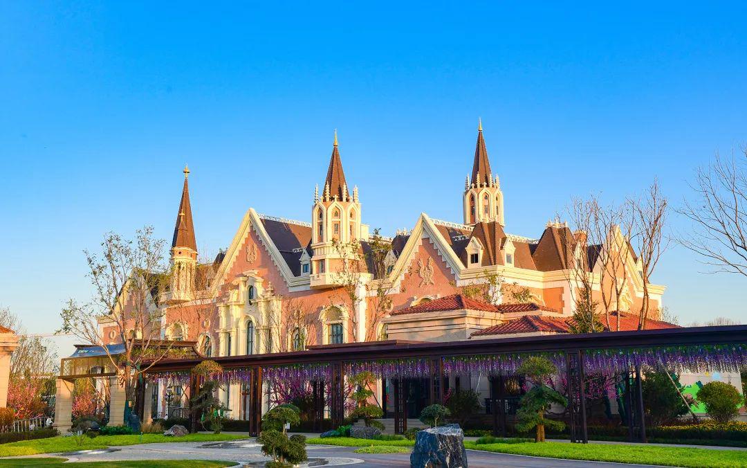 地産3.0時代,瀋陽南部文旅價值將全面釋放-中國網地産