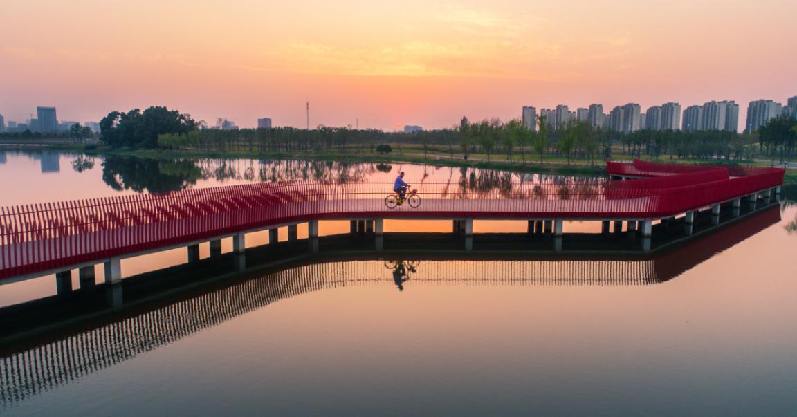 旭輝·公園府|所見皆為所願,府園洋房品質呈現-中國網地産