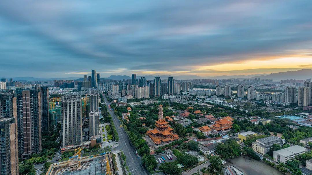 華潤物業科技戰略升級 加速佈局城市運營服務新領域-中國網地産