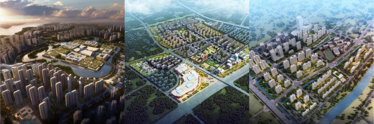 """2020中期业绩报告发布 中国金茂""""七升两降""""呈双千亿优质发展-中国网地产"""