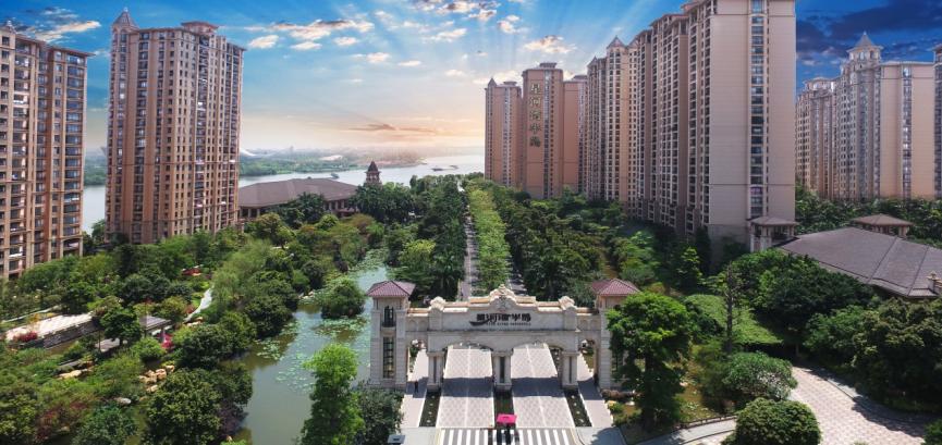 星河湾现象背后,是私域流量的制胜法则-中国网地产