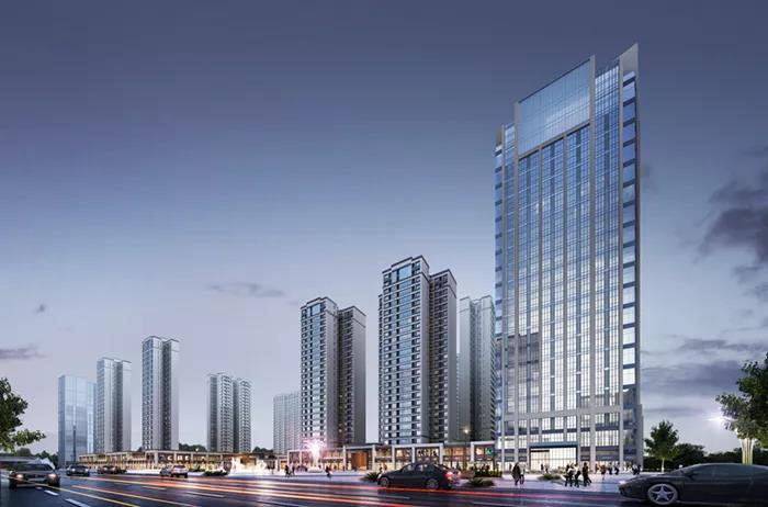 贵阳金茂观山湖力造城市品质人居-中国网地产