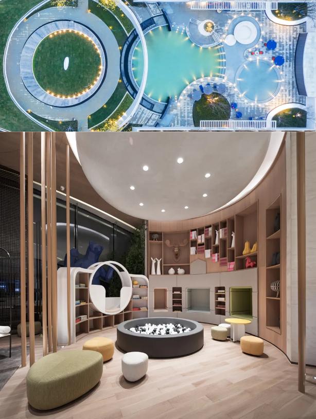 贵阳旭辉观云泉湖商圈地铁3房 满足居者对生活的想象-中国网地产