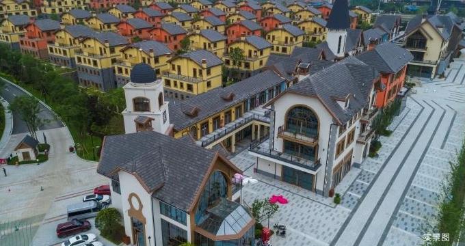 贵阳深高速茵特拉根小镇洋楼新品发布会将亮相全城-中国网地产