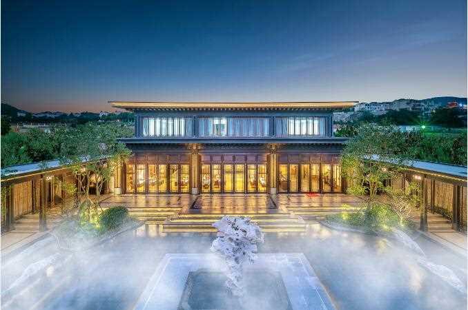 贵阳建发央著匠造建面约75-125㎡纯板式国宅礼献峰层精英-中国网地产