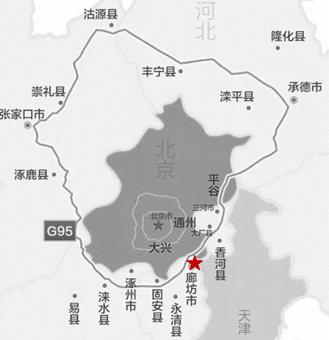 中指院报告:乘政策东风 廊坊迎广阔发展空间-中国网地产