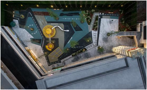 两江国际商务中心招商推介在即,总价约120万起万科城市花园坐享繁华兑现-中国网地产