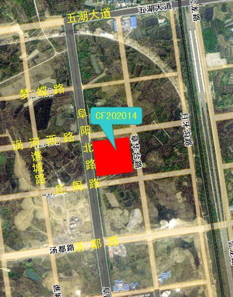 港龙7.05亿元竞得合肥市长丰县一宗住宅用地  溢价率18.3%