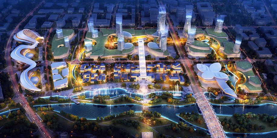 """2020北京楼市""""新四大名旦""""出炉 每一个都实至名归-中国网地产"""