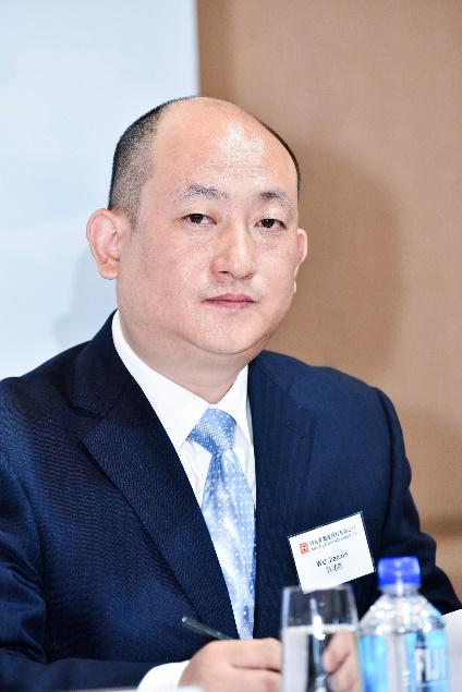 佳兆业CFO吴建新:智能化业务将成为佳兆业美好发展重要支柱-中国网地产