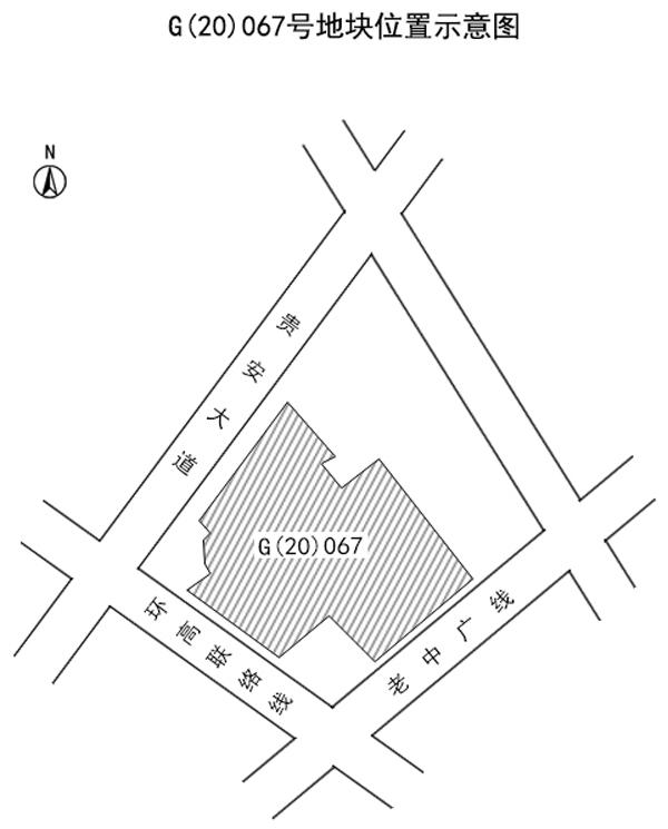 贵州西部建材城以总价约1.54亿元摘得贵阳花溪区一宗商住地块-中国网地产