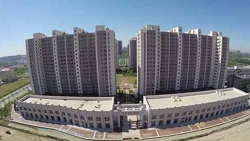 """从住有所居到""""安居宜居"""" 万亿群众""""住""""进美好生活-中国网地产"""